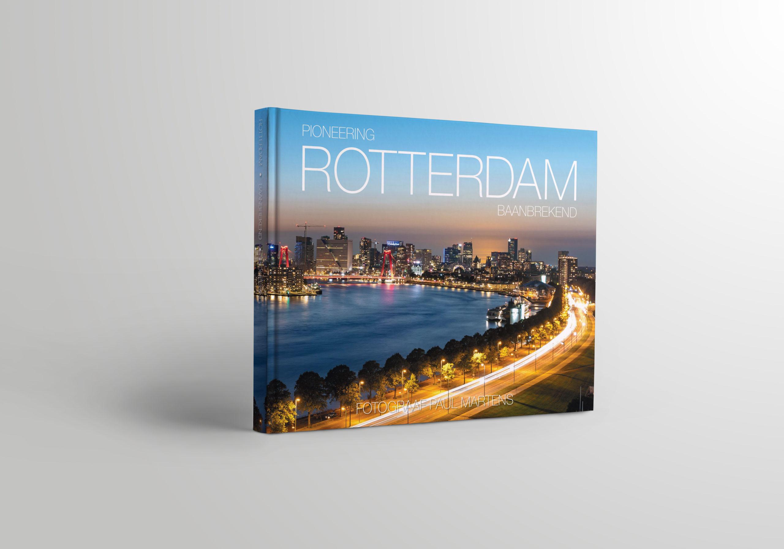 Fotoboek Rotterdam